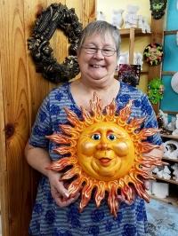 Mommas Ceramic Paint Day