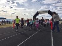 Green Run 5k
