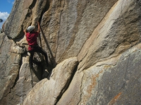 B.E.A.R.'s Climbing Club Fall Overnight
