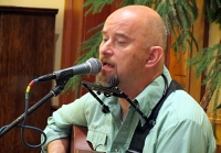 Tuesday at Twelve with Tom Catmull