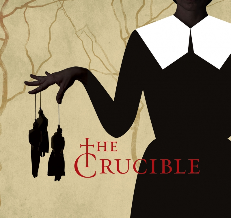 the crucible a synopsis Paris also is losing control against his niece because he found her, his daughter, and a few other girls nanning in the forest the in the night paris also saw someone naked running around when they were dancing, whom he figured to be betty or abigail, his niece.