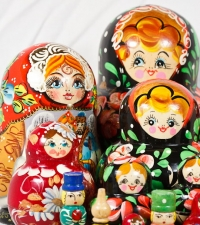 Russian Food Festival
