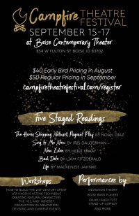 Campfire Theatre Festival