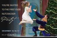 The Nutcracker Party