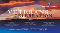 Annual Veterans Celebration