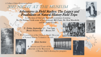 10th Annual Night at the Museum