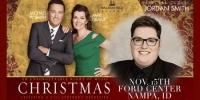 Christmas Michael W Smith & Amy Grant Ft. Jordan Smith