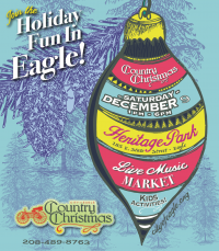 Eagle Country Christmas