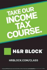 hr block income tax course Flashcards and Study Sets | Quizlet
