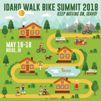 Idaho Walk Bike Summit 2018