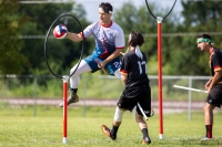 Major League Quidditch Debuts in Boise