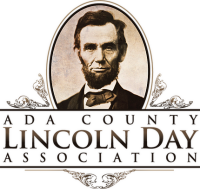 107th Annual Ada County Lincoln Day Association Banquet