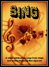 SING - A Night of Song from Stage and Screen