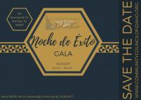 Noche de Exito Gala