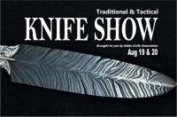 2017 Annual T&T Knife Show