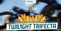 Twilight Trifecta