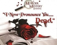 Love can be murder-Murder Mystery Dinner Show