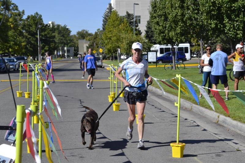 Dog Park Fort Boise