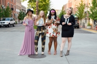 Voxn Clothing - Fall Fashion Show