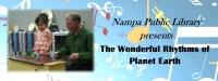 The Wonderful Rhythms of Planet Earth