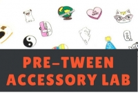 PreTween Accessory Lab
