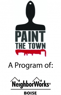 Paint The Town 2017 Kickoff Event