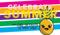 Girl Scouts of Silver Sage Summer Kick-off