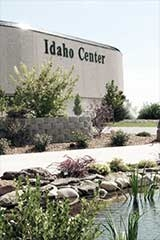 Idaho Center