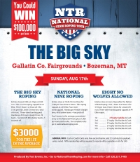 Yost Events Inc - National Team Roping Tour