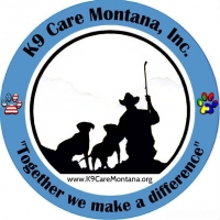 K9 Care Montana Wounded Warrior Benefit Dinner/Auction