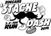 'Stache Dash