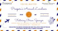 2018 Prospera Annual Luncheon