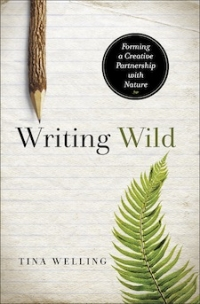 Writing Wild talk and reading.