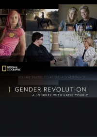National Geographic's Gender Revolution documentary