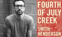 Author Event with Smith Henderson