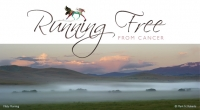 Running Free From Cancer