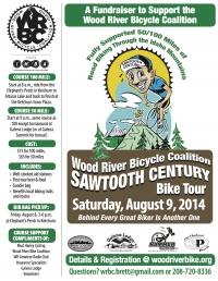 Sawtooth Century
