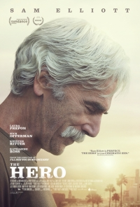 Sam Elliot Shines in 'Hero'