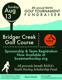 4th annual BAHA Golf Tournament
