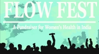 Flow Fest:  Fundraiser for Women's Health