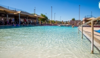 Water Aerobics at Bullhead City Community Pool