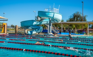 Bullhead City Community Pool