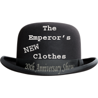 OGCT presents The Emperor's New Clothes