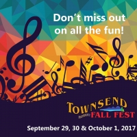 Townsend Fall Fest and Car Show