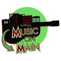 Music on Main / SunsAh 406