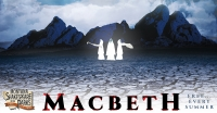 Montana Shakespeare in the Parks Presents Macbeth