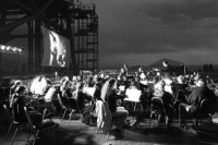 Symphony Under the Silver Screen