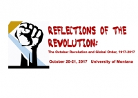 Reflections of the Revolution