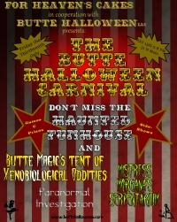 Butte Halloween Carnival