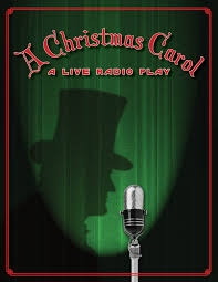 OGCT presents A Christmas Carol: A Live Radio Play